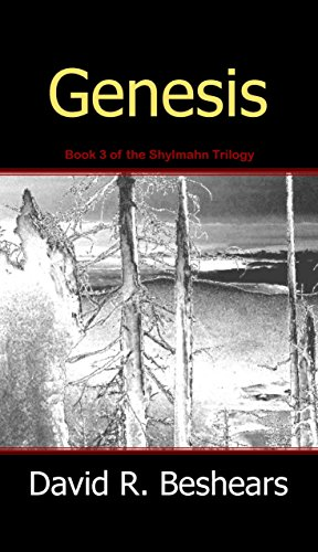 ebook: Genesis: Book 3 of the Shylmahn Trilogy (B015RXUGXK)