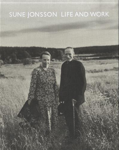 Sune Jonsson: Life and Work by Val Williams (2014-09-30)