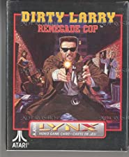 Dirty Larry renegade cop - Lynx