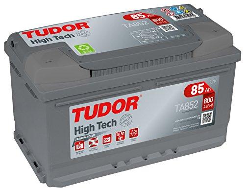 Batteria di avviamento TUDOR TA852