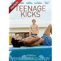 Teenage Kicks - OmU