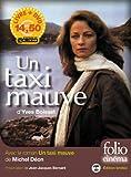 un taxi mauve edition limit?e poche dvd du film