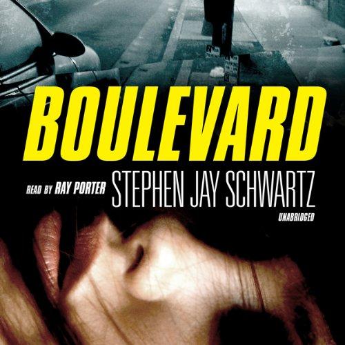 Boulevard  Audiolibri
