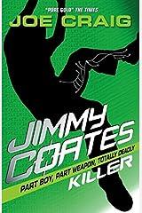 Killer (Jimmy Coates) Paperback
