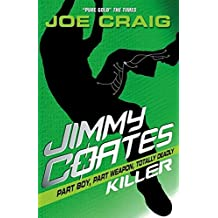 Killer (Jimmy Coates)