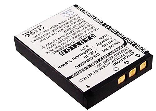 BATTERIA PER GENERAL ELECTRIC GE j1250