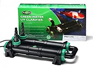 Blagdon 72W Pro UV Clarifier PC for 64,800L Pond (Twin PC of 36W)