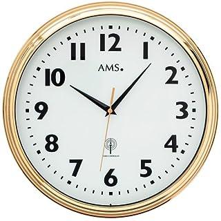 AMS Funkwanduhren 5963