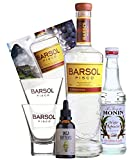 Barsol Pisco Sour Set Peru (1 x 1 l)