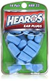 Hearos Xtreme Protection Series Ear Plugs 14 Pair + Free Case by Hearos