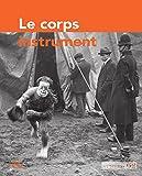Techniques & culture, n° 62, Le corps instrument