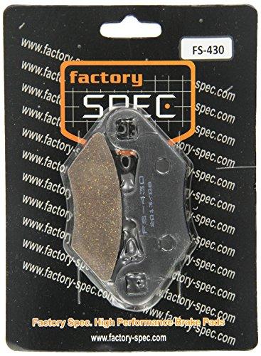 Factory Spec FS-430 Bremsbelag