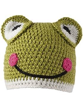 Rana Berretto da Bambino Chillouts berretti invernali a maglia beanies invernali