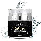 Best Las cremas antienvejecimiento - Crema hidratante para rostro con retinol, de Pawaca Review