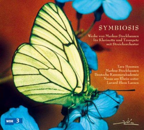 Symbiosis - Werke Von Markus Stockhausen