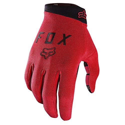 Fox Gloves Ranger Cardinal L