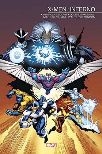 X-Men : Inferno (Marvel Events 2019 T02) par Collectif