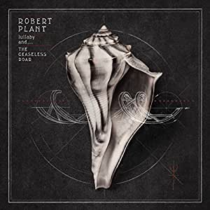 Lullaby and...the Ceaseless Roar [Vinyl LP]