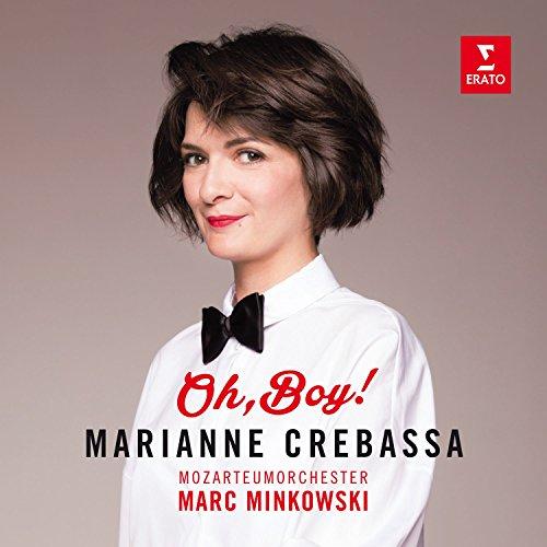 Oh boy ! | Marianne Crebassa