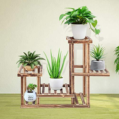 Zoom IMG-3 duokon scaffali porta piante giardino