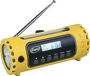 Freeplay TUF SW Radio