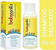 Babygella Shampoo Delicato Flacone- 250 Ml