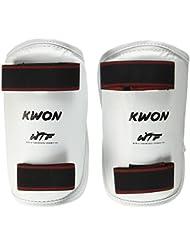 KWON Evolution Protège avant-bras Blanc Blanc