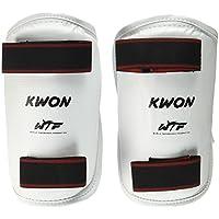 KWON WTF Evolution - Protección para antebrazo blanco blanco Talla: medium