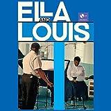 Ella and Louis (180 Gr. +
