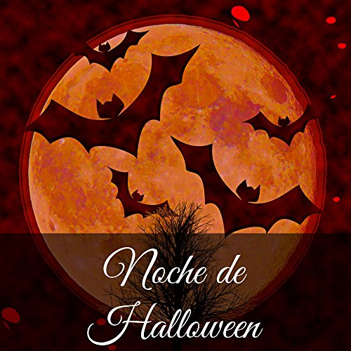 (Noche de Halloween - Juegos de Terror para Noche de Fiesta con Sonidos Extraños Instrumentales)