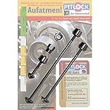 Pitlock - Sicherungsset