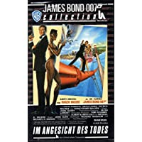 James Bond 007 Collection - Im Angesicht des Todes
