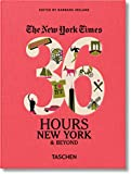 The New York Times: 36 Hours, New York & Beyond (Va)