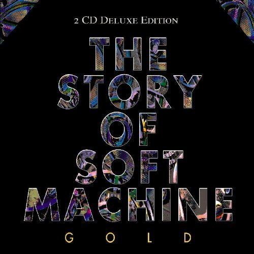 Story of Soft Machine by Soft Machine