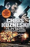 Hunters - Die Schatzjäger: Roman