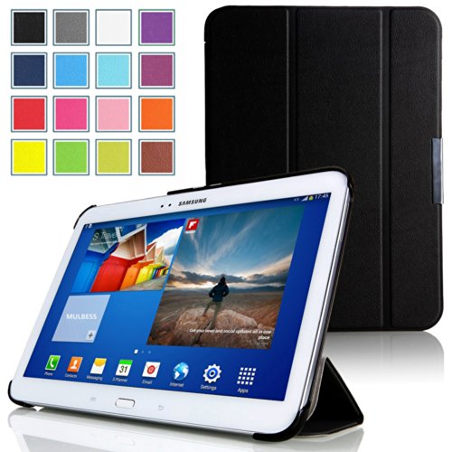 Mulbess - Samsung Galaxy Tab 4 10.1 (10,1 Zoll) Slim Smart Leder...