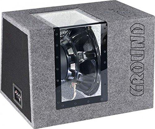 Ground zero-gZTB 3000BP - 30 cm 12 \
