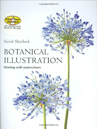 botanical-illustration-painting-with-watercolours