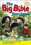 The Big Bible Storybook (The Bible storybook...
