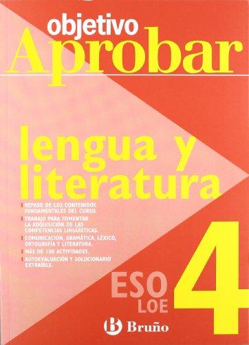 Objetivo aprobar lengua y literatura / O...