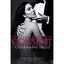 Consent (The Loan Shark Duet Book 2)