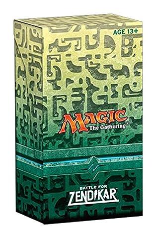 Battle for Zendikar Pre-Release Pack - English Englisch Prerelease - Magic: The Gathering