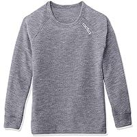 Odlo ML WARM, T-shirt manches longues Mixte enfant