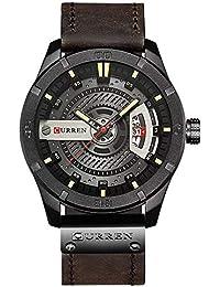 Reloj - Curren - para - 8031