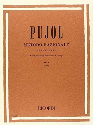 Méthode Volume 2 (Metodo razionale) - G...