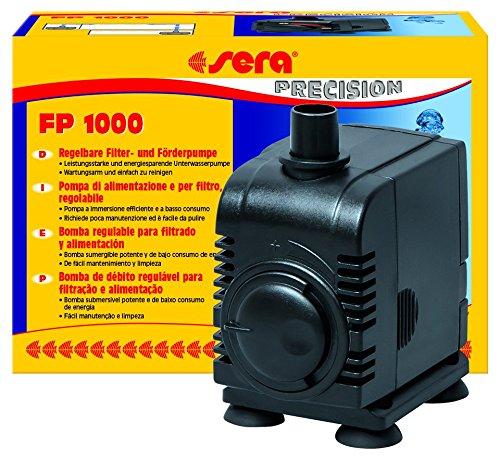 sera 30595 Filter- und Förderpumpe FP 1000 thumbnail