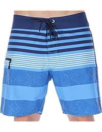 Volcom Shorts Frickin V4S Mix - Pantalones Cortos para Hombre, Color Verde, Talla W29 (ES 38) amazon gris