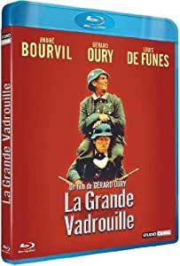 La Grande vadrouille [Blu-ray]