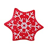 Die besten Kissenbezug Weihnachtsschmuck - Weihnachtskissenbezug, Tatis Weihnachtsschmuck Baumwolle Weihnachtsmann Schnee Schneemann Weihnachtsbaum Bewertungen