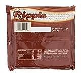 Galaxy Ripple Milk Chocolate Bars Multipack 7 x 33 g
